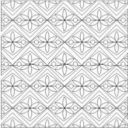 Retro Tile 1
