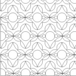 Retro Tile 2